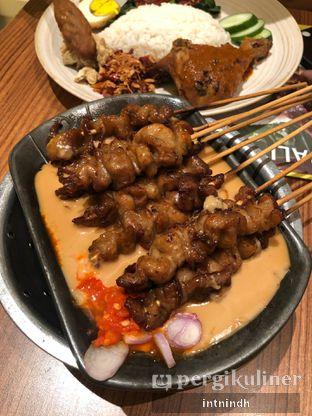 Foto 1 - Makanan di Sate Khas Senayan oleh Intan Indah