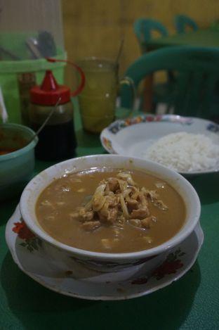 Foto 15 - Makanan di Warung Sate Solo Pak Nardi oleh yudistira ishak abrar