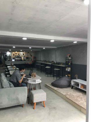 Foto 5 - Interior(Indoor Space) di Norte Coffee oleh Anang