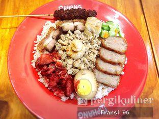 Foto 2 - Makanan di Nasi Campur Aphang oleh Fransiscus