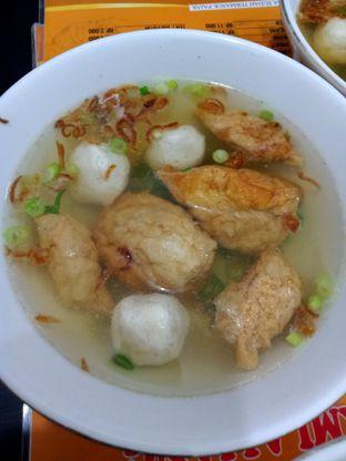 Foto 2 - Makanan di Bakmi Aliang Gg. 14 oleh kezia  stefana