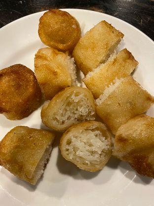 Foto 3 - Makanan di Soto Betawi Nyonya Afung oleh Duolaparr