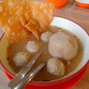 Foto 2 - Makanan di Bakso Solo Samrat oleh Vising Lie