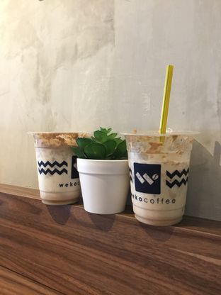 Foto review Weko Coffee oleh Isabella Gavassi 4