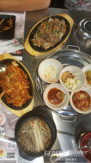 Foto 7 - Makanan di Magal Korean BBQ oleh Marisa @marisa_stephanie