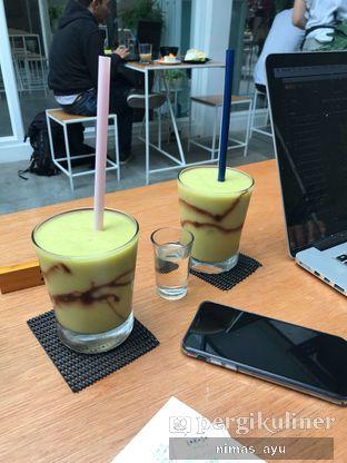 Foto review Lokasi Coffee oleh Nimas Ayu 2