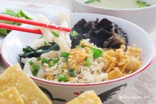 Foto 1 - Makanan di Bakmie Tjap Ayam oleh Kuliner Addict Bandung