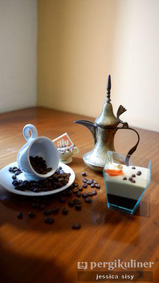 Foto review Al Nafoura - Le Meridien Hotel oleh Jessica Sisy 11