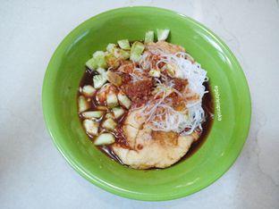 Foto - Makanan di Mpek - Mpek & Es Campur Nana oleh @egabrielapriska