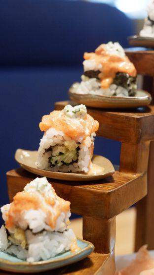 Foto 6 - Makanan di Kamakura Japanese Cafe oleh Deasy Lim