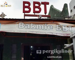 Foto 1 - Eksterior di Bakmie BBT oleh Miss NomNom
