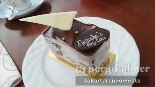 Foto 4 - Makanan di Natasha's Party Cakes oleh Jakartarandomeats
