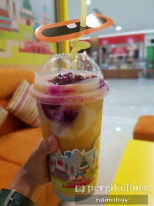 Foto 1 - Makanan di Hellow Mango oleh EATIMOLOGY Rafika & Alfin