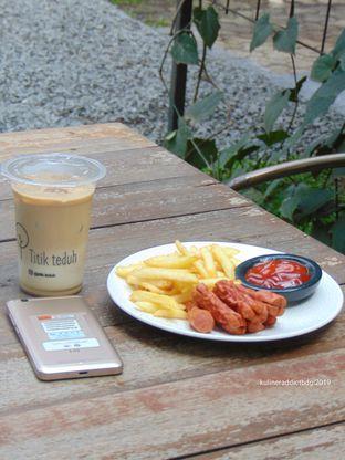 Foto 1 - Makanan di Titik Teduh oleh Kuliner Addict Bandung