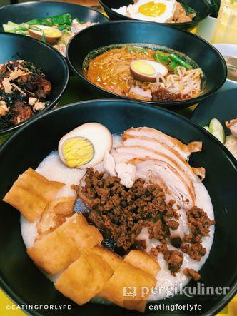 Foto Makanan di Sinar Djaya