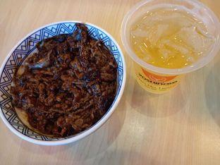 Foto 3 - Makanan di Yoshinoya oleh @egabrielapriska