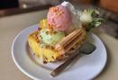Foto Makanan di Rasa Bakery and Cafe