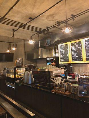 Foto review Wheeler's Coffee oleh Fadhlur Rohman 8
