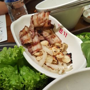 Foto 3 - Makanan di Born Ga oleh Devina Andreas