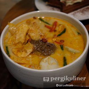 Foto 3 - Makanan di Bermvda Coffee oleh Darsehsri Handayani