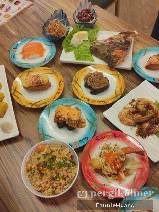 Foto 9 - Makanan di Sushi Mentai oleh Fannie Huang||@fannie599