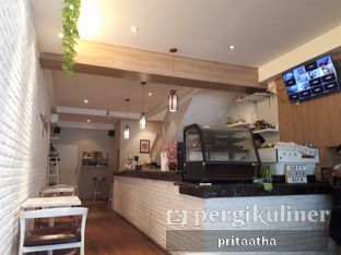 Foto 4 - Interior di One Eighteenth oleh Prita Hayuning Dias