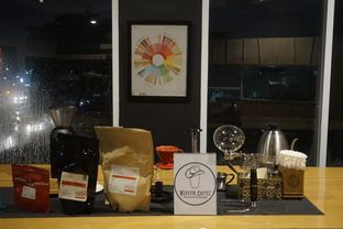 Foto 5 - Interior di Widstik Coffee oleh yudistira ishak abrar