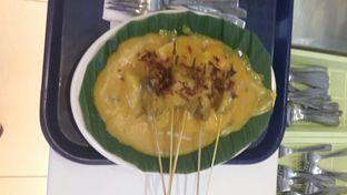 Foto - Makanan di Sate Mak Syukur oleh foodfaith