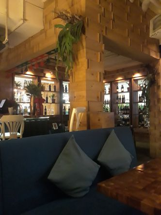 Foto Interior di Mamacita