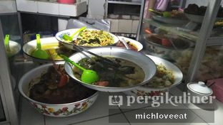 Foto 10 - Makanan di Warteg Gang Mangga oleh Mich Love Eat