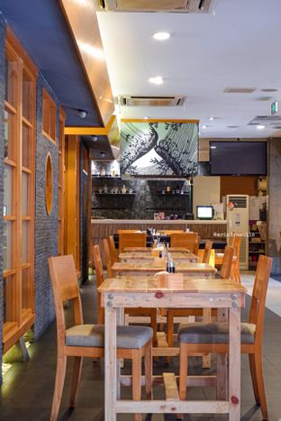 Foto 11 - Interior di Yuki oleh Indra Mulia