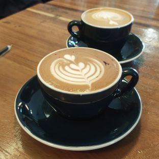 Foto review Dewaji Coffee oleh Chris Chan 7