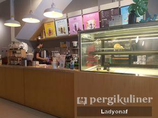 Foto 2 - Interior di Bhumi Coffee oleh Ladyonaf @placetogoandeat