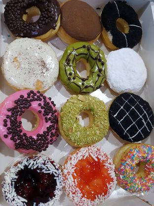 Foto - Makanan di J.CO Donuts & Coffee oleh Andry Tse (@maemteruz)