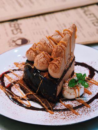 Foto 1 - Makanan di Kitchenette oleh Indra Mulia