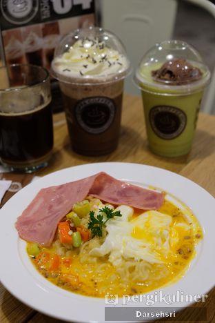 Foto 1 - Makanan di Cuppa Coffee Inc oleh Darsehsri Handayani