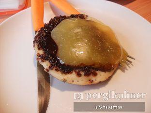 Foto 1 - Makanan(Surabi Coklat Spesial) di Surabi Teras oleh Asharee Widodo