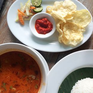 Foto 4 - Makanan di Omah Sendok oleh Yulia Amanda