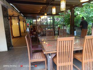 Foto 8 - Interior di Taman Santap Rumah Kayu oleh Ardelia I. Gunawan