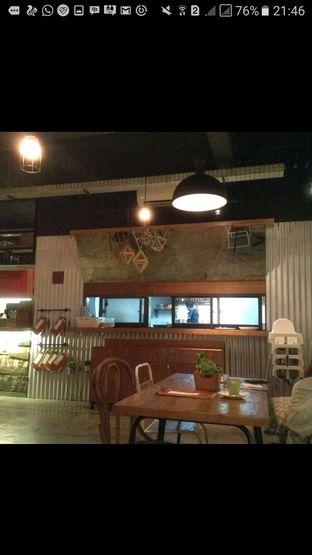 Foto 3 - Interior di Routine Coffee & Eatery oleh Sandya Anggraswari