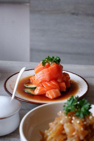 Foto 15 - Makanan di Sushi Itoph oleh yudistira ishak abrar