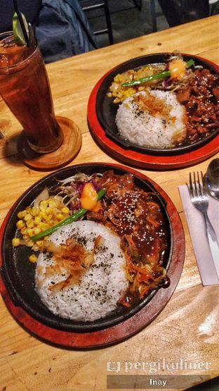 Foto 3 - Makanan di Magma Plate oleh Inay