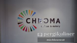 Foto 12 - Interior di Chroma Coffee and Eatery oleh Mich Love Eat