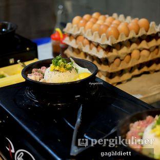 Foto 2 - Makanan di Gocha Gocha oleh GAGALDIETT