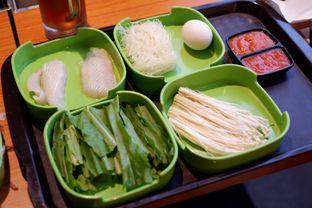 Foto 9 - Makanan di Nahm Thai Suki & Bbq oleh Deasy Lim