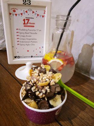 Foto 1 - Makanan di Mangkok Manis oleh Wina M. Fitria