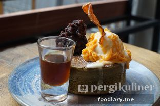 Foto 2 - Makanan di Kamakura Japanese Cafe oleh @foodiaryme | Khey & Farhan