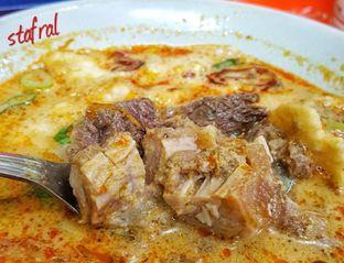 Foto - Makanan di Soto Betawi H. Mamat oleh Stanzazone