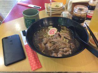 Foto 1 - Makanan(Ramen) di Sushi Kiosk oleh Aris Setiowati