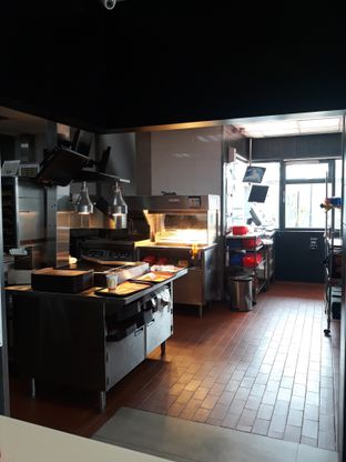 Foto 3 - Interior di McDonald's oleh Mouthgasm.jkt